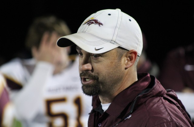 Madison Academy Head Football Coach Eric Cohu to Coach Israel National Team