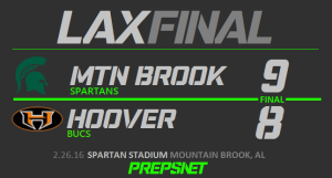 Lax Final - Mtn Brook.Hoover