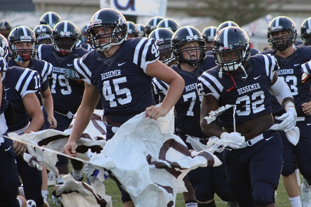 Bessemer Academy replaces Edgewood in Kick-off Classic Lineup
