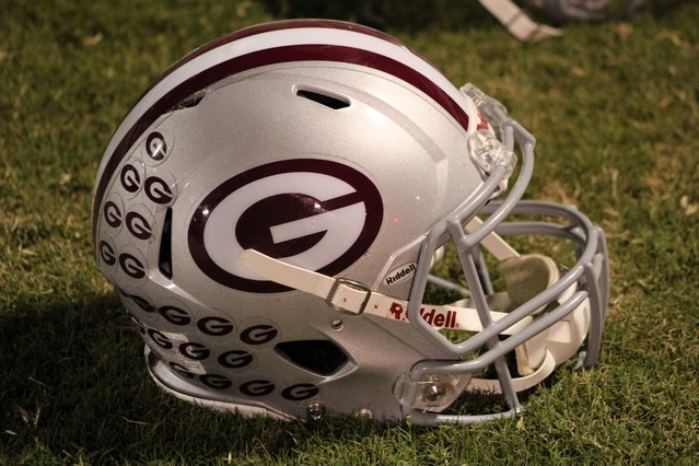 Gardendale victory ends Alabama's longest home game ...