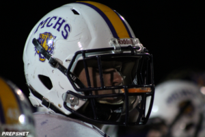 Madison County Helmet