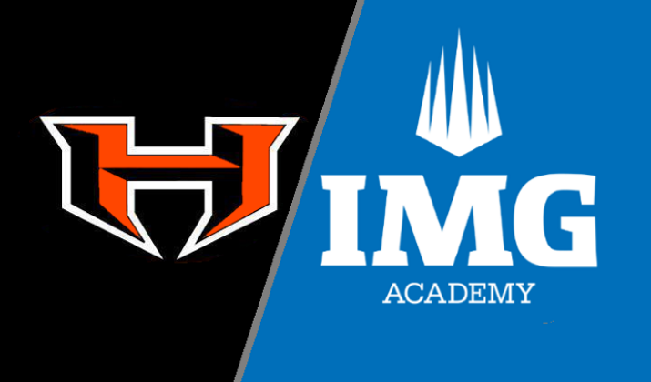 Hoover To Take On National Power Img Academy In 2017 Prepsnet