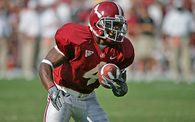 Ex-Bama star joins Spanish Fort coaching staff