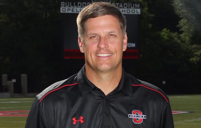 Former Opelika HC accepts on field role at Troy