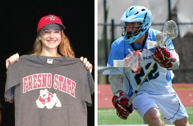 Pair of Alabama high school LAX alums receive collegiate honors