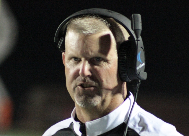Sessions out as Gadsden City head coach