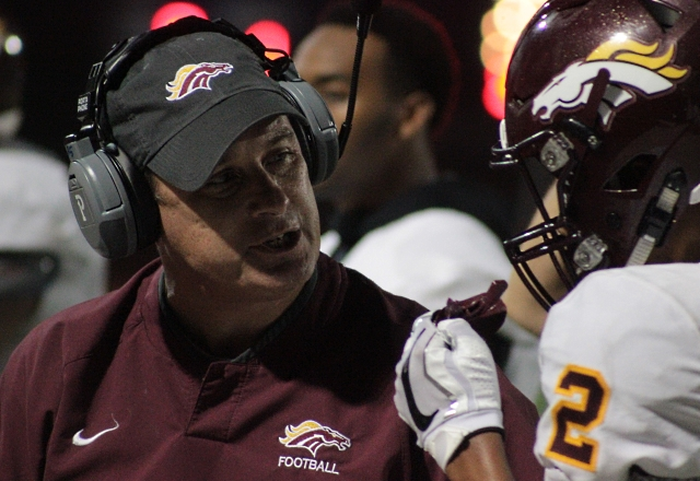 Grant Reynolds resigns as Madison Academy head football coach