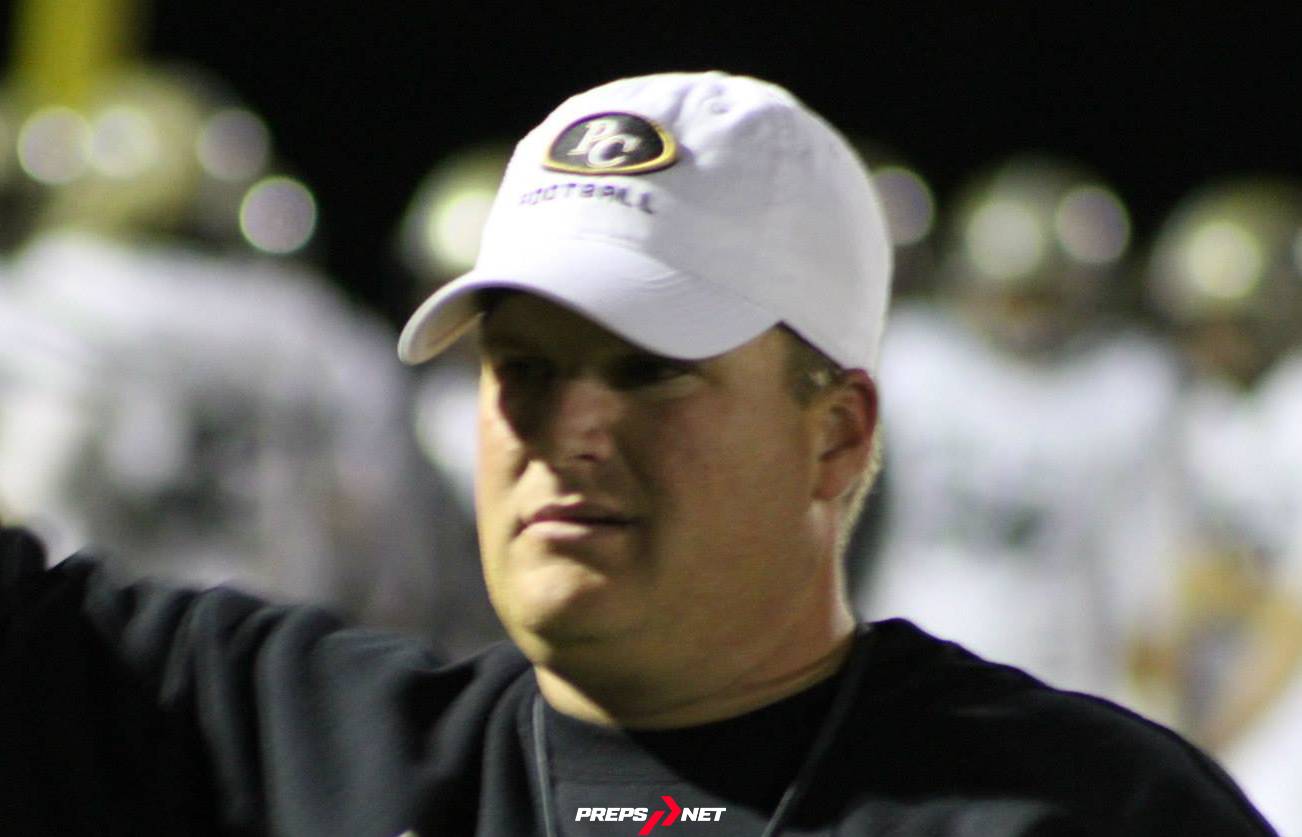 Brooks Dampeer leaves St. Clair Co. for Amory, MS