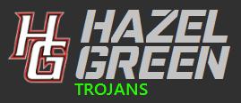 Hazel Green Tag