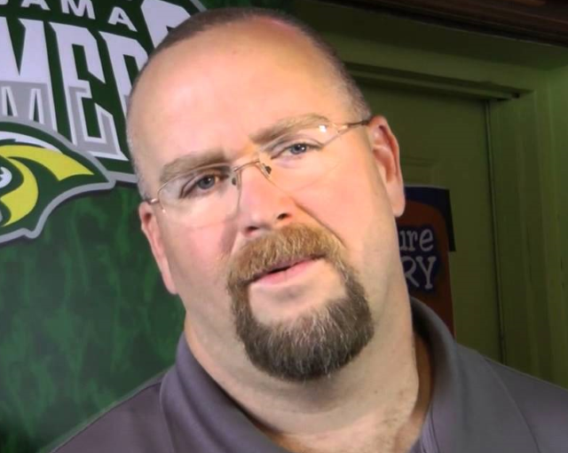 Madison County hires former Huntsville Head Football Coach