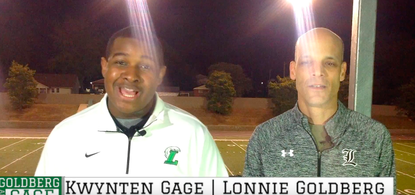 VIDEO: Goldberg and Gage Postgame