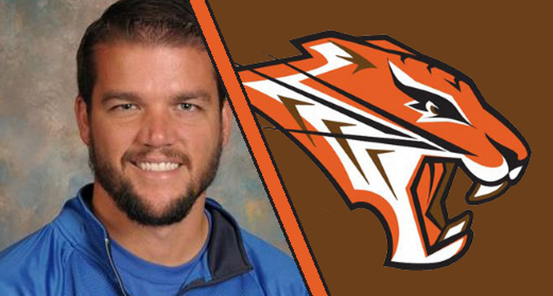 Grissom Tigers welcome new head football coach