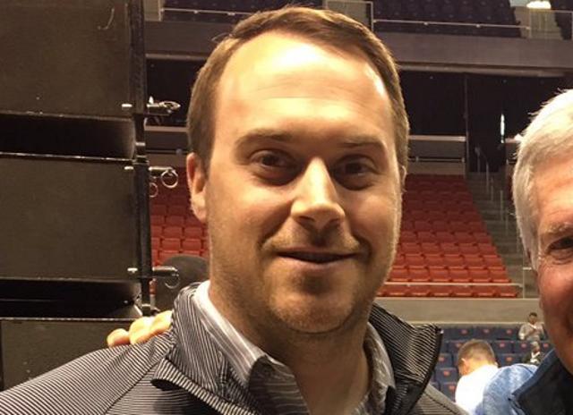 Dustin Goodwin named Chelsea Hornets head football coach