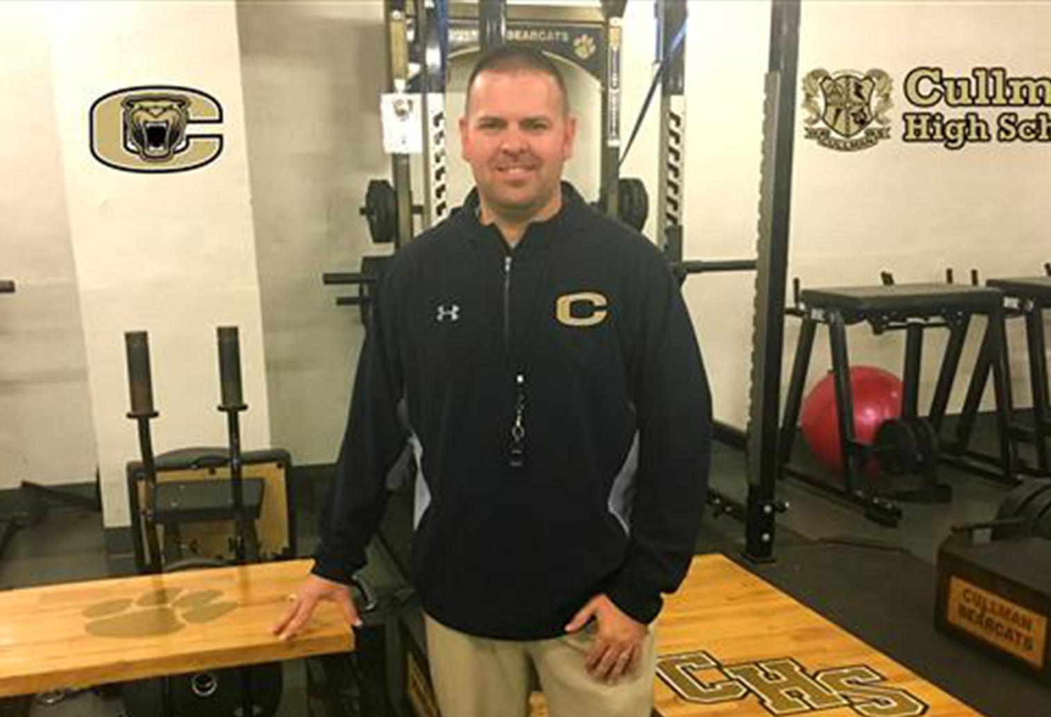 Plunkett steps down as Cullman head coach