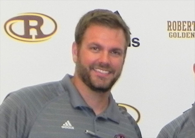 Chase Smith set to become Orange Beach's first head football coach