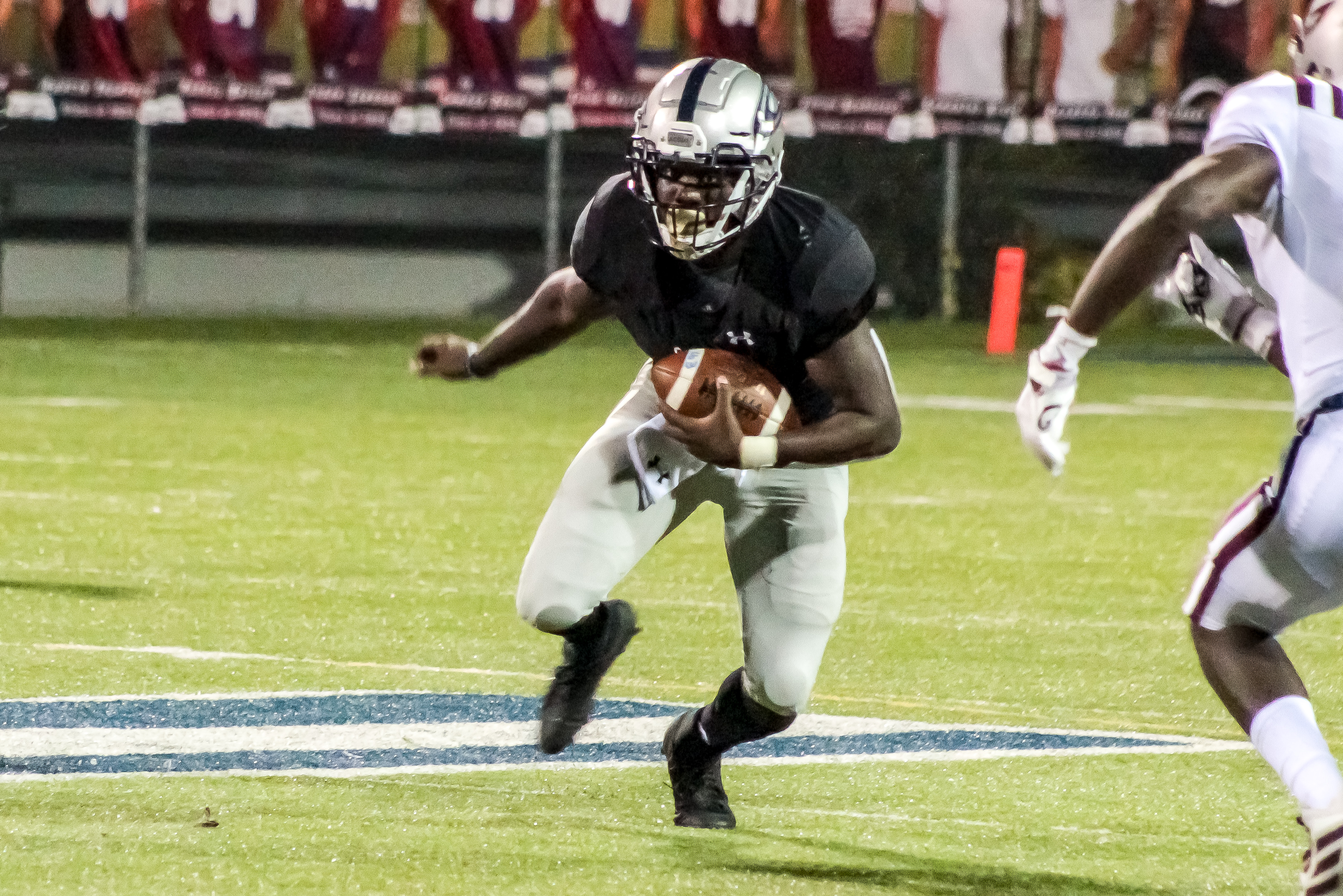 Clay-Chalkville Cougars
