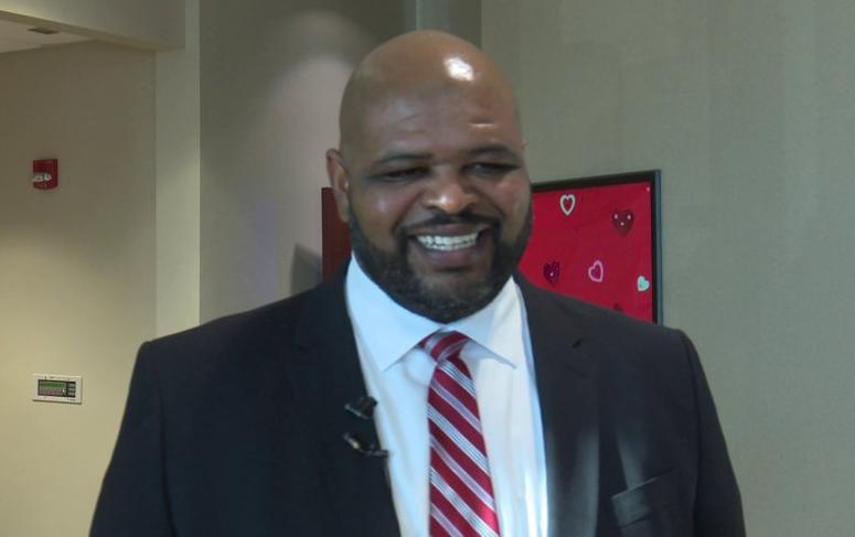 Kelvis White named Bob Jones head football coach
