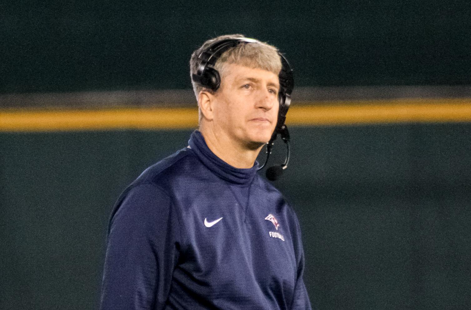Oak Mountain's Cris Bell named Scottsboro head football coach