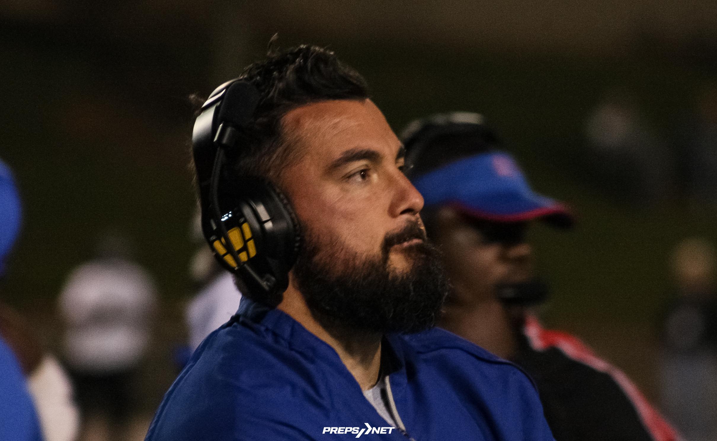 Brandon Wilcox set to take over W.S. Neal football program